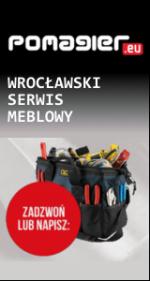 stolarz w mieście Wrocław