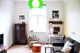nowoczesny design skandynawskiego mieszkania