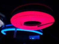 światła LED, oświetlenie typu LED